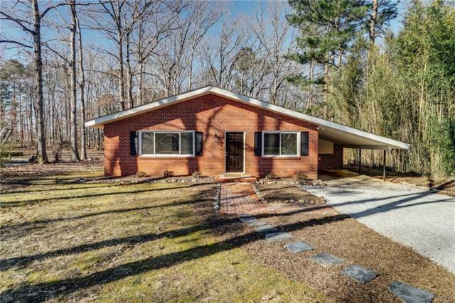 552 Rochelle Road, Richmond, VA 23238 (MLS #1919204) :: EXIT First Realty