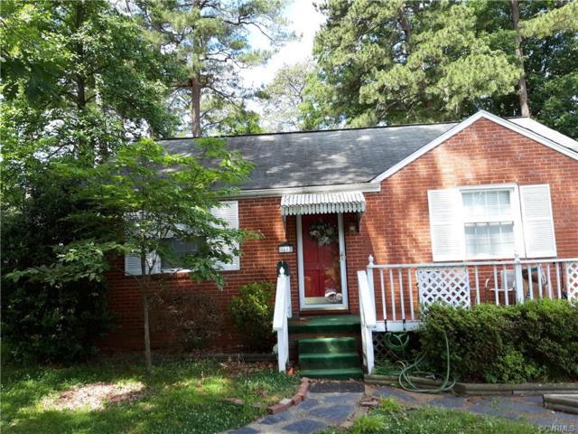 1602 Rockwood Road, Henrico, VA 23226 (#1919274) :: 757 Realty & 804 Homes