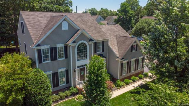 6398 Harbour Mist Lane, Mechanicsville, VA 23111 (#1919302) :: 757 Realty & 804 Homes