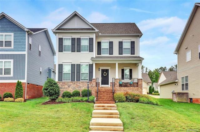 412 Bridge Creek Court, Midlothian, VA 23113 (#1919306) :: Abbitt Realty Co.