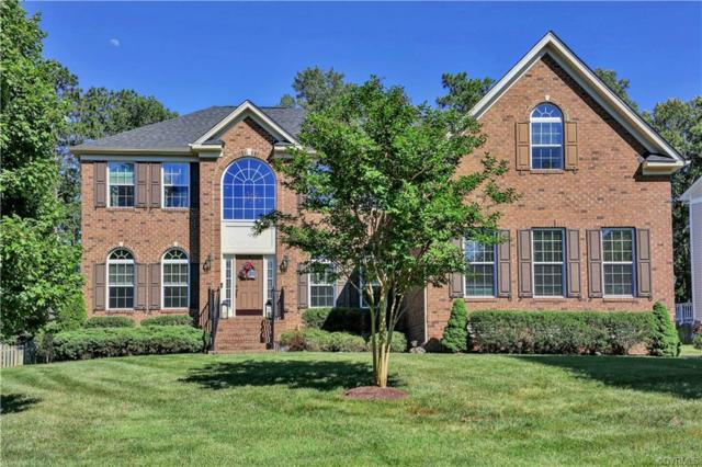 6401 Old Moon Terrace, Moseley, VA 23120 (#1919309) :: Abbitt Realty Co.