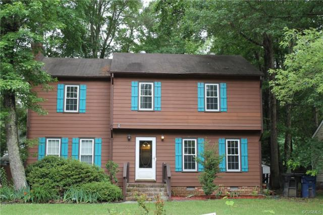 10015 Bayham Drive, Richmond, VA 23235 (#1919318) :: 757 Realty & 804 Homes