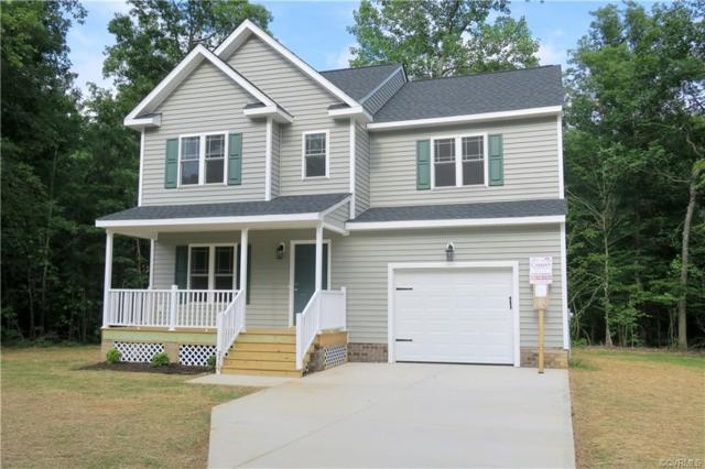 10324 River Road, South Chesterfield, VA 23803 (#1919346) :: 757 Realty & 804 Homes
