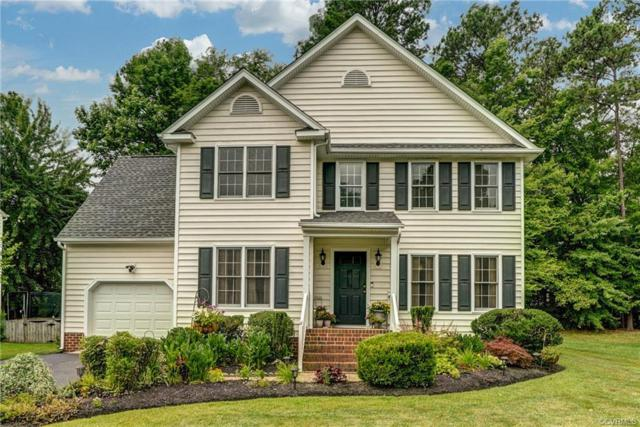 2920 Vanna Lane, Henrico, VA 23233 (#1919350) :: Abbitt Realty Co.