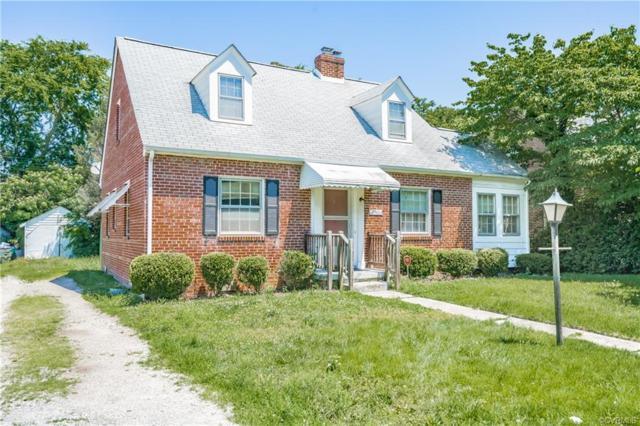 2914 Montecrest Avenue, Richmond, VA 23234 (MLS #1919372) :: The RVA Group Realty