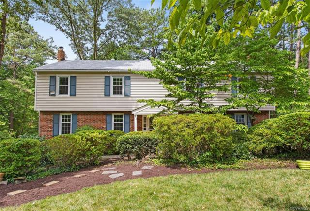 2320 Colton Drive, Richmond, VA 23235 (MLS #1919420) :: EXIT First Realty