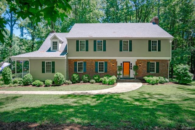 4231 Denbigh Drive, Richmond, VA 23235 (MLS #1919429) :: EXIT First Realty