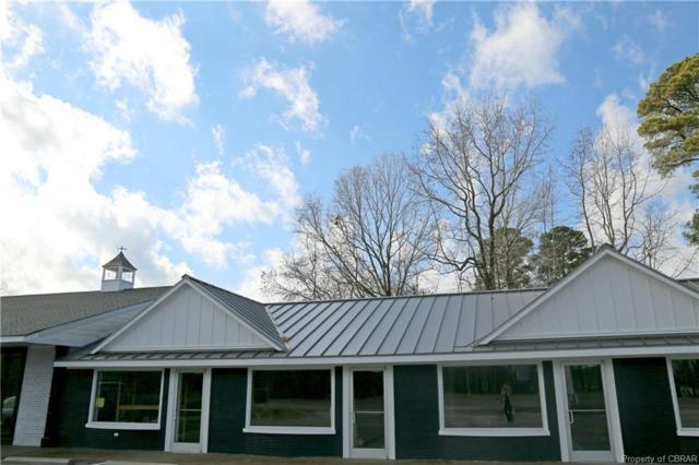 2058 George Washington Memorial Highway, Hayes, VA 23062 (#1919447) :: Abbitt Realty Co.