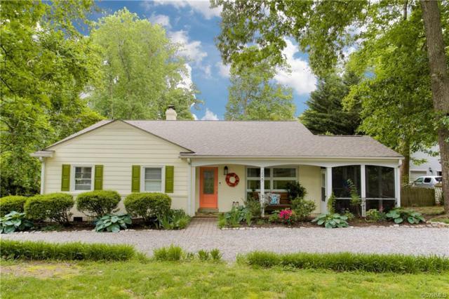 3529 Pinebrook Drive, Richmond, VA 23225 (MLS #1919450) :: EXIT First Realty