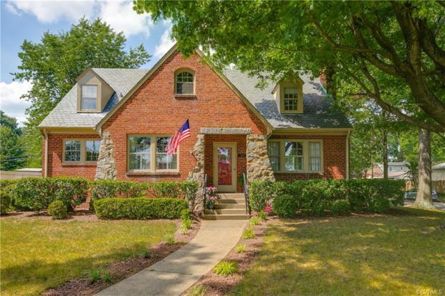 1300 Brookland Parkway, Richmond, VA 23227 (#1919457) :: 757 Realty & 804 Homes