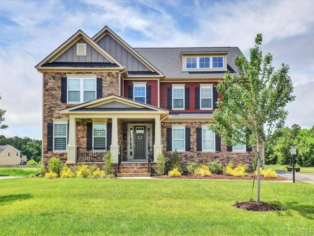 12125 Liesfeld Pond Drive, Glen Allen, VA 23059 (#1919458) :: Abbitt Realty Co.
