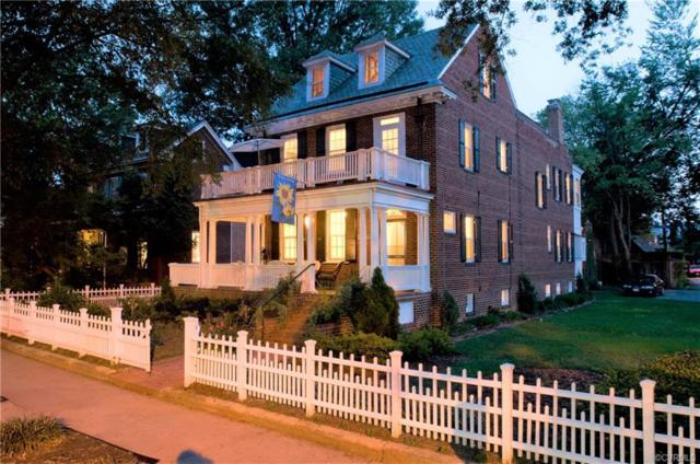 2811 Grove Avenue, Richmond, VA 23221 (MLS #1919473) :: Small & Associates