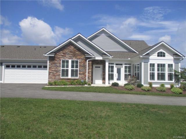 12153 Magnolia Bluff Court 2-3, Chester, VA 23831 (MLS #1919481) :: Small & Associates