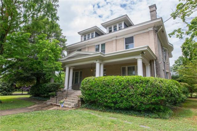 3016 Seminary Avenue, Richmond, VA 23227 (MLS #1919503) :: The RVA Group Realty