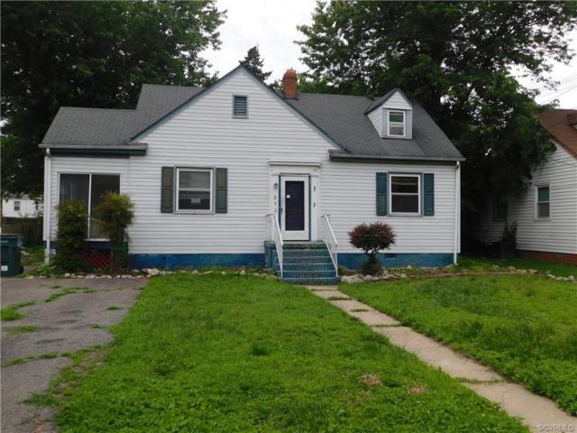 3720 Hargrove Avenue, Richmond, VA 23222 (#1919512) :: Abbitt Realty Co.
