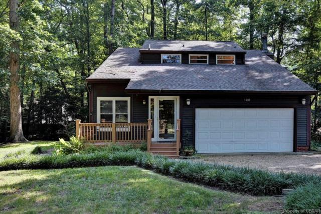 100 Somerset Circle, Yorktown, VA 23692 (MLS #1919517) :: HergGroup Richmond-Metro