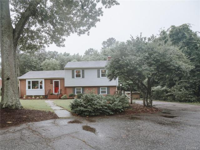 7001 Old Westham Road, Richmond, VA 23225 (MLS #1919526) :: EXIT First Realty