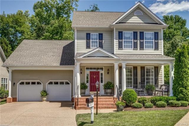 2617 Trellis Green Circle, Henrico, VA 23233 (#1919544) :: 757 Realty & 804 Homes