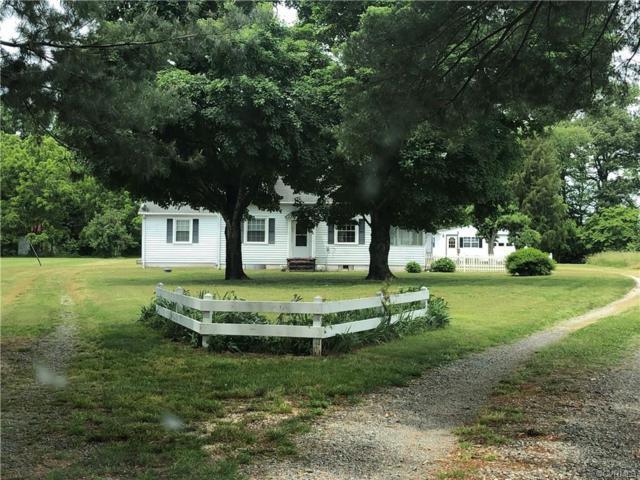 9976 Richmond Tappahannock Highway, St Stephens Church, VA 23148 (#1919558) :: Abbitt Realty Co.