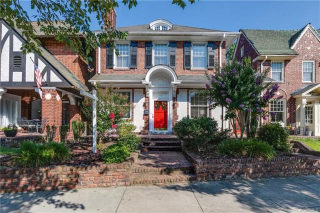 712 N Arthur Ashe Boulevard, Richmond, VA 23220 (MLS #1919611) :: Small & Associates