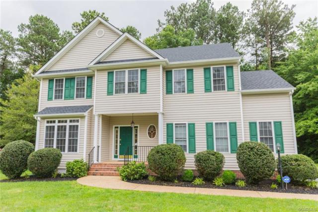 613 Fairway Woods Drive, Chester, VA 23836 (#1919641) :: 757 Realty & 804 Homes