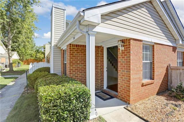 301 Westgate Circle #301, Williamsburg, VA 23185 (#1919654) :: Abbitt Realty Co.