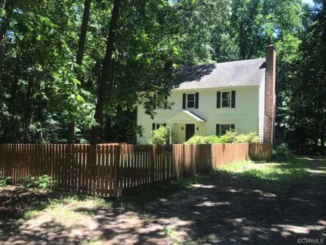 10221 Robbie Road, Chesterfield, VA 23832 (#1919665) :: Abbitt Realty Co.