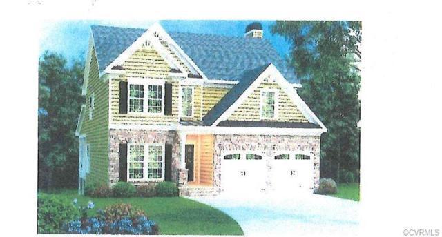 7736 Jarwin Lane, Henrico, VA 23231 (#1919669) :: Abbitt Realty Co.