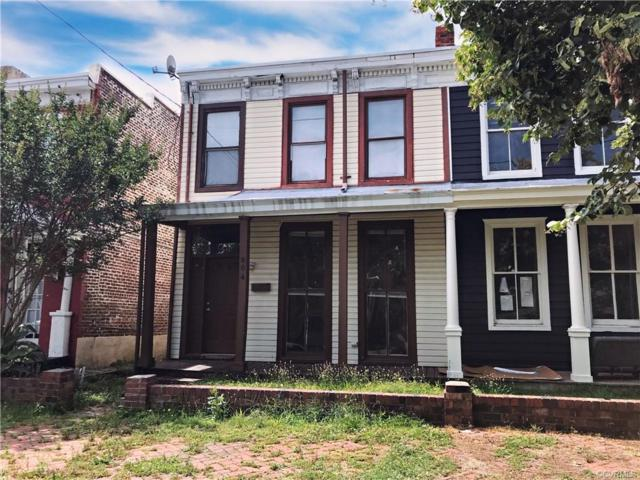 904 N 24th Street, Richmond, VA 23223 (MLS #1919682) :: Small & Associates