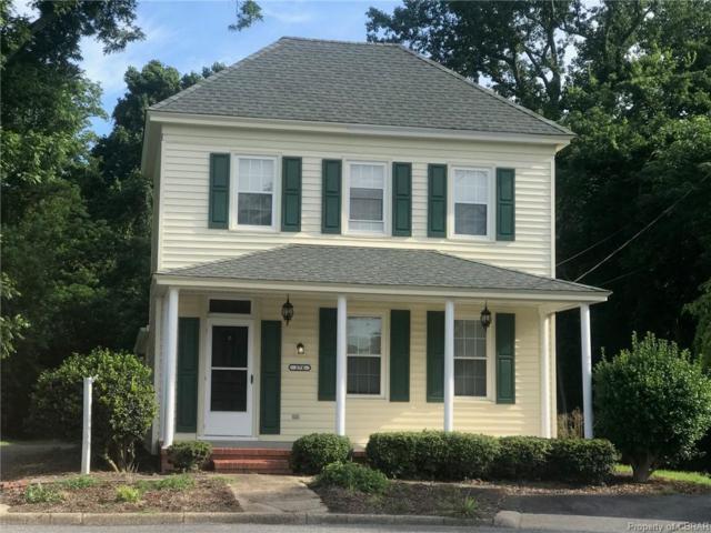 274 Prince George Street, Urbanna, VA 23175 (#1919700) :: Abbitt Realty Co.