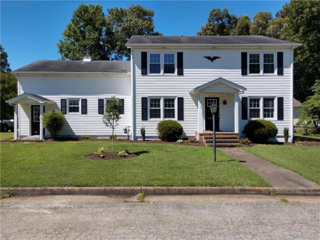 604 Wilmington Avenue, Hopewell, VA 23860 (#1919705) :: Abbitt Realty Co.
