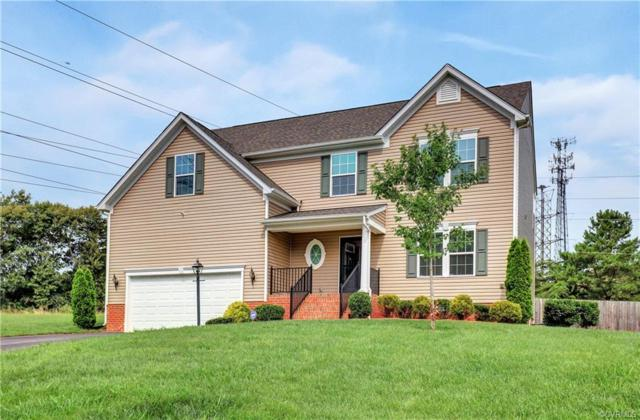 1809 Camerons Landing Lane, Hopewell, VA 23860 (#1919720) :: 757 Realty & 804 Homes
