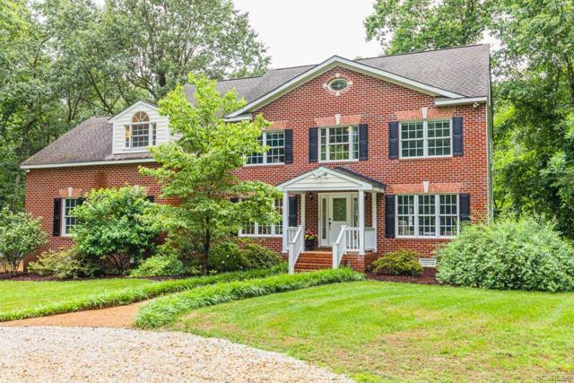 9325 Joyce Lane, Mechanicsville, VA 23116 (#1919746) :: 757 Realty & 804 Homes