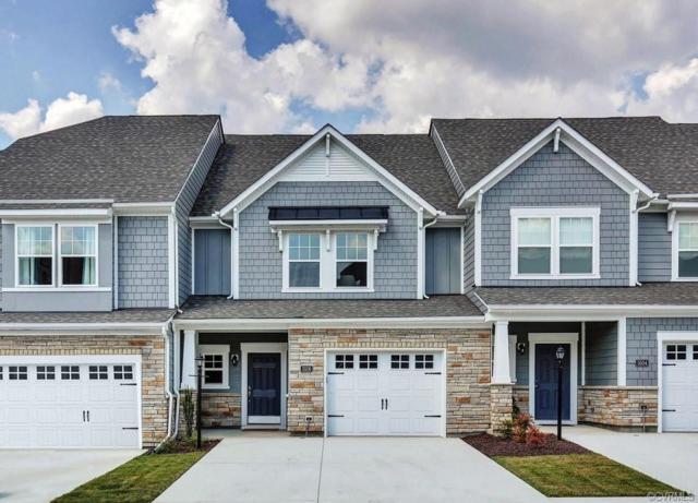 9904 Honeybee Drive, Mechanicsville, VA 23116 (#1919748) :: 757 Realty & 804 Homes