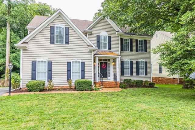 10341 Brickerton Drive, Mechanicsville, VA 23116 (#1919762) :: 757 Realty & 804 Homes