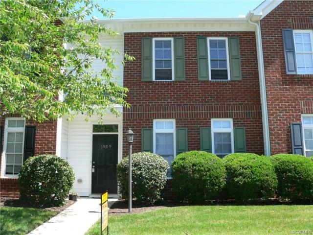 1909 Old Mayland Road, Henrico, VA 23294 (#1919777) :: Abbitt Realty Co.