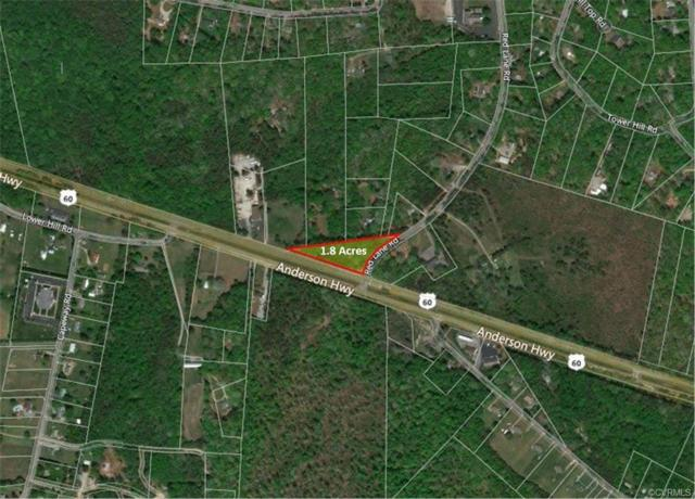 #040-40A Anderson Hwy, Powhatan, VA 23139 (MLS #1919792) :: EXIT First Realty