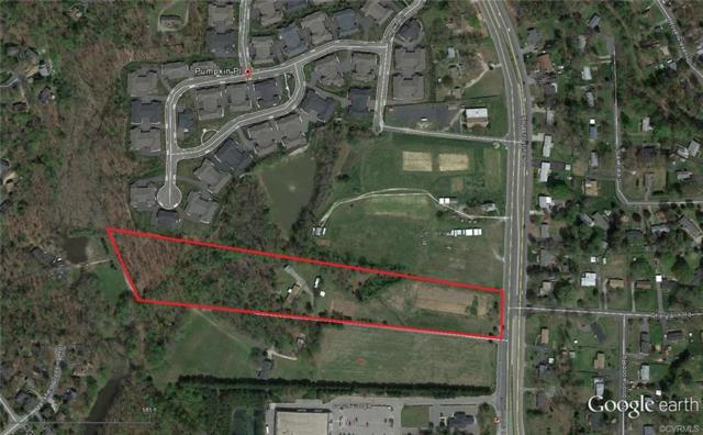 900 & 1000 Courthouse Road, Chesterfield, VA 23236 (MLS #1919793) :: EXIT First Realty