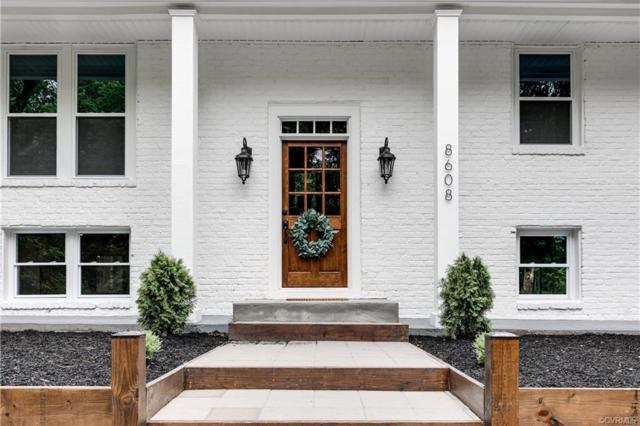 8608 Dwayne Lane, Chesterfield, VA 23235 (#1919797) :: 757 Realty & 804 Homes