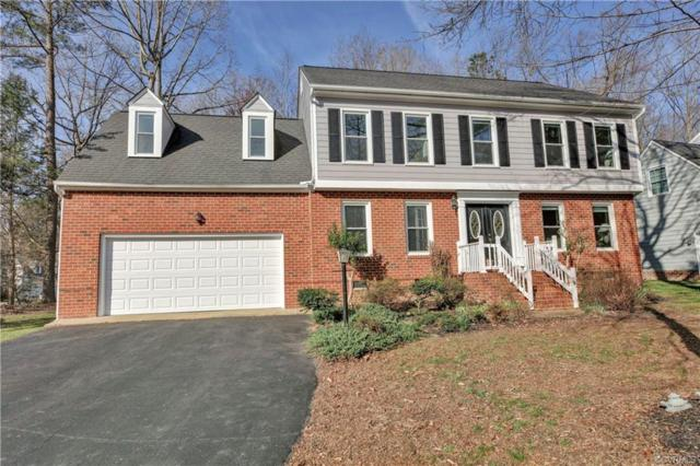 14201 Candlewick Court, Midlothian, VA 23112 (MLS #1919810) :: Small & Associates