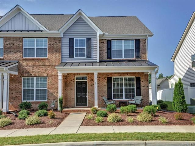 6712 Gibe Lane, North Chesterfield, VA 23234 (MLS #1919824) :: The RVA Group Realty