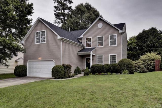 4120 Stonewood Lane, Williamsburg, VA 23188 (#1919839) :: Abbitt Realty Co.