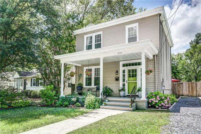 516 Westview Avenue, Richmond, VA 23226 (MLS #1919860) :: EXIT First Realty