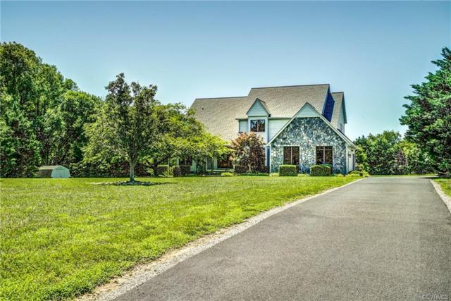 13103 Fawnborough Road, Montpelier, VA 23192 (MLS #1919872) :: EXIT First Realty