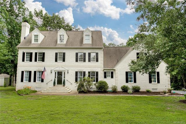 5271 Fisher Crest Lane, Henrico, VA 23231 (#1919891) :: 757 Realty & 804 Homes