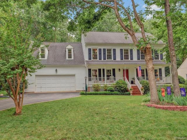 14205 Candlewick Court, Midlothian, VA 23112 (MLS #1919897) :: Small & Associates