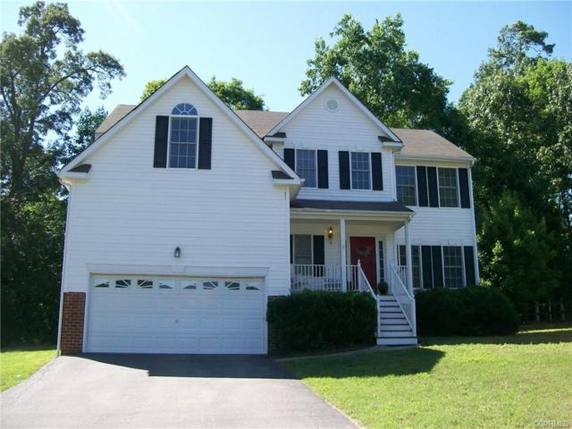 2920 Lyndhurst Place, Chester, VA 23831 (#1919919) :: 757 Realty & 804 Homes