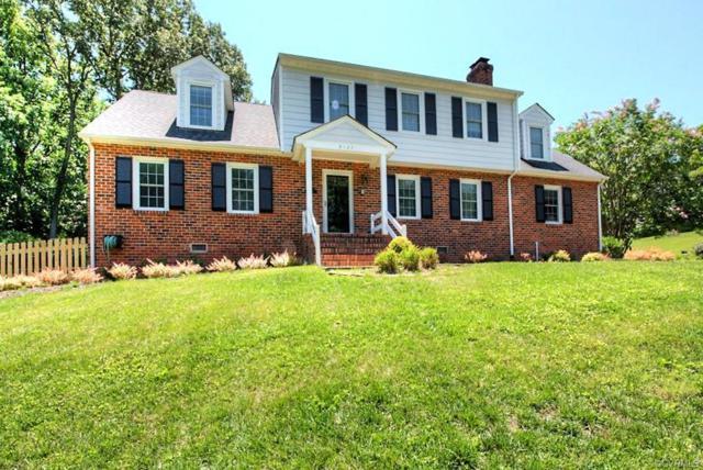 9127 Harmad Drive, North Chesterfield, VA 23235 (#1919927) :: 757 Realty & 804 Homes