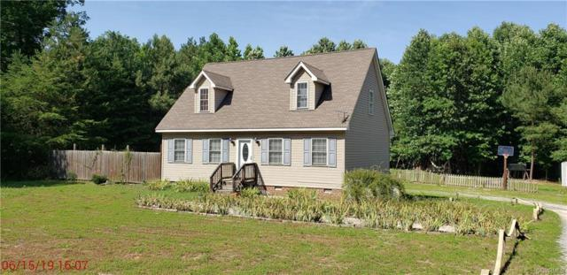 203 Claymor Oaks Estates, Dunnsville, VA 22454 (#1919937) :: Abbitt Realty Co.