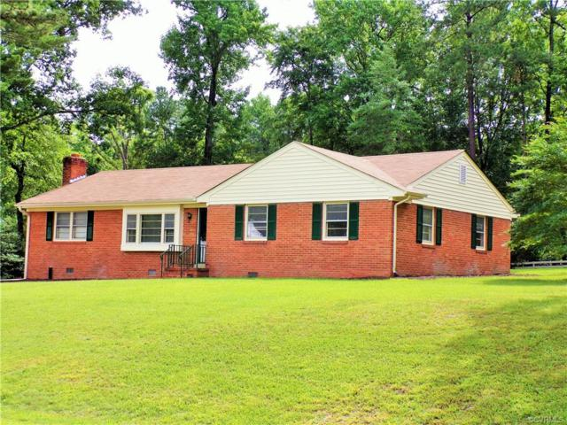 3651 Markey Road, Midlothian, VA 23112 (MLS #1919943) :: Small & Associates